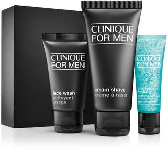 Clinique Daily Intense Hydration Starter Kit for Dry to Dry Combination Skin Types