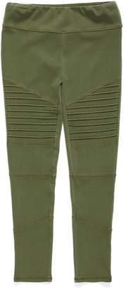 Tucker + Tate High Waist Moto Pants