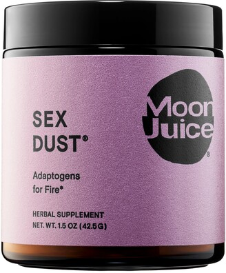 Moon Juice - Sex Dust