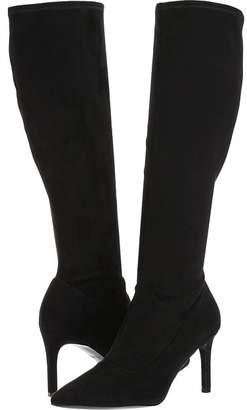 Nine West Carerra Tall Dress Boot Women's Boots