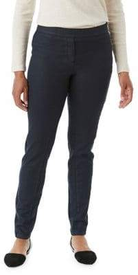 Olsen Pia Coated Front Pants