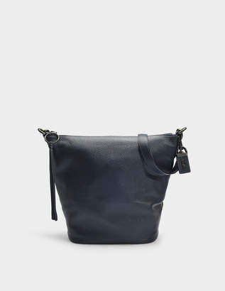 Coach Glovetanned Pebble Duffle bag