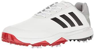 adidas Men's Adipower Bounce Ftwwht/Cb Golf Shoe,12 M US