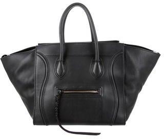 Céline Luggage Phantom Tote