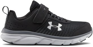 Under Armour Pre-School UA Assert 8 AC Wide Running Shoes Running Shoes