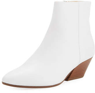 Vince Vaughn Smooth Calf Ankle Boot