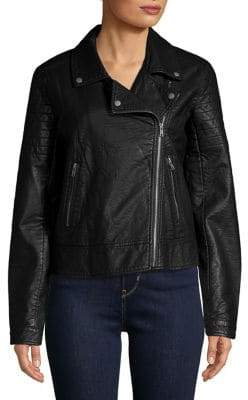 William Rast Alexa Jacket