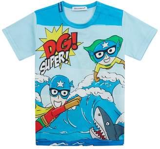 Dolce & Gabbana Superhero T-Shirt
