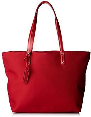 Le Tanneur Swana Uni, Women's Tote, Rouge (Tricolore), (W x H L)