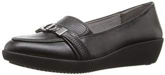 LifeStride Women's Merge Slip-On Loafer $15.73 thestylecure.com