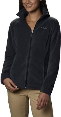 Columbia Women's Benton SpringsTM Full Zip Sweater