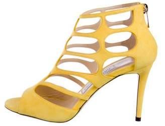 Jimmy Choo Ren Sandals w/ Tags