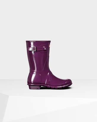Chaussures - Bottines Walter Violet SjOJW