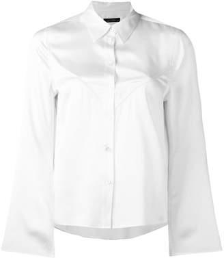 Equipment x Kate Moss shirt