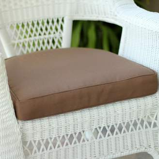 Highland Dunes Lounge Indoor/Outdoor Chair Cushion