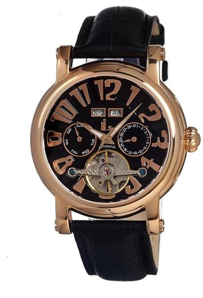 Is Mechanical Collection RG8246A-1 Men's Watch