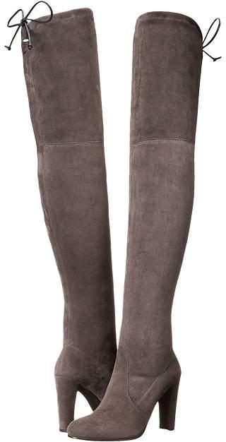 Stuart Weitzman - Highland Women's Dress Pull-on Boots