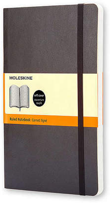 Moleskine Classic Pocket Softcover Notebook