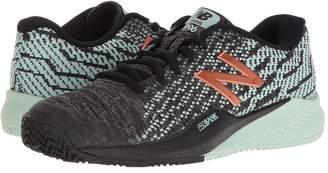 New Balance WCY996v3 Women's Tennis Shoes