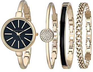 Anne Klein (アン クライン) - [アンクライン]Anne Klein 腕時計クォーツ AK/1470GBST レディース 【正規輸入品】