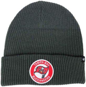 '47 Tampa Bay Buccaneers Ice Block Cuff Knit Hat