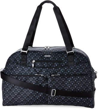 Baggallini Black Weekender Tote Bag