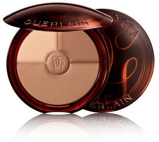 Guerlain Sun Trio The Bronzing And Contouring Palette