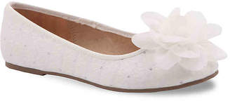 Nina Kalyn Youth Ballet Flat - Girl's