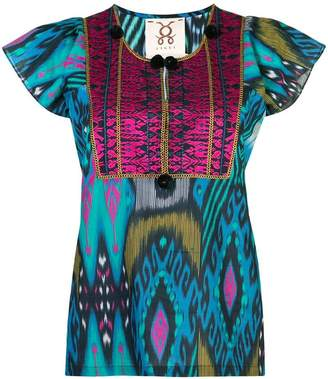 Figue Emily blouse