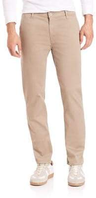 AG Jeans Lux Tailored Leg Pants