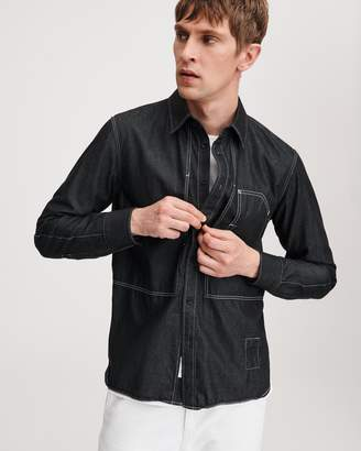 Rag & Bone Chore shirt