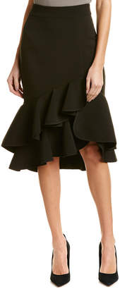 Gracia Pencil Skirt