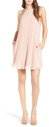Women's Nbd Ego Minidress $158 thestylecure.com