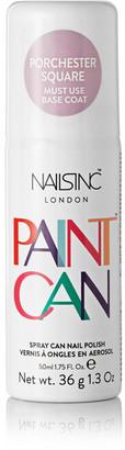Nails Inc Spray Can Nail Polish - Porchester Square, 50ml