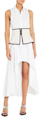 Sass & Bide White Light Long Dress