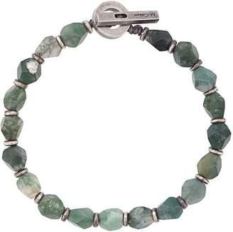 M. Cohen bead bracelet