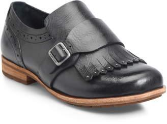 37bffa47155 Kork-Ease Bailee Kiltie Monk Strap Shoe