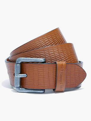 Levi's Camo Reversible Belt