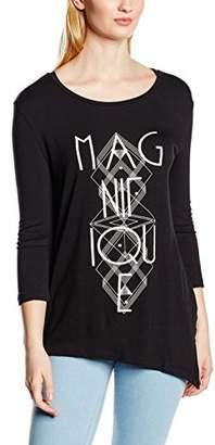 Madonna Women's Pyjama Bottoms - Black