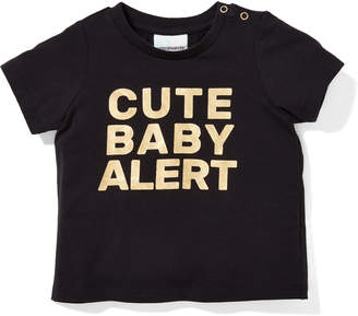 Peter Alexander P.A. Play Baby Cute Alert Tee