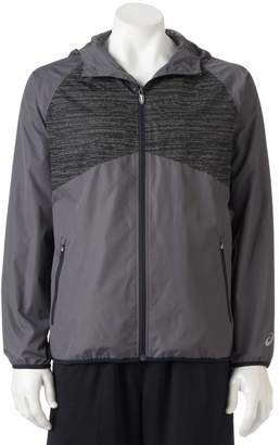 Asics Men's Colorblock Jacket