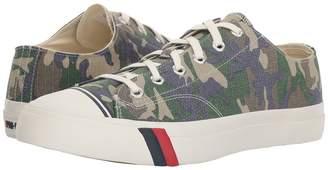 Keds Royal Lo Ripstop Camo Men's Lace up casual Shoes