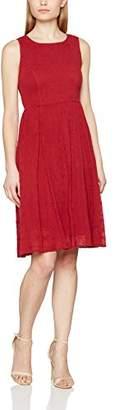 Fat Face Women's Karen Embroidered Dress