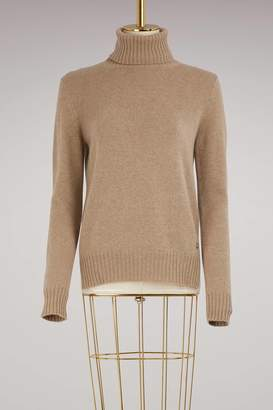 Loro Piana Dolcevita Cashmere Turtleneck Sweater
