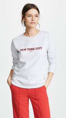 A.P.C. NYC Sweatshirt
