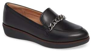 FitFlop Paige Chain Loafer