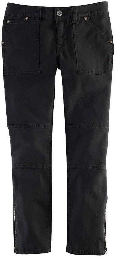 Ralph Lauren Girls' Skinny Carpenter Jeans - Sizes 7-16