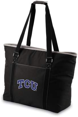 Picnic Time Tahoe TCU Horned Frogs Insulated Cooler Tote