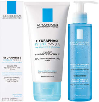 La Roche-Posay La Roche Posay Dry Skin Bundle