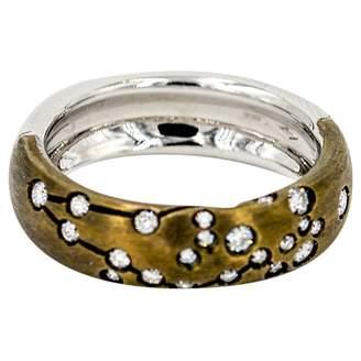 Repossi White gold ring
